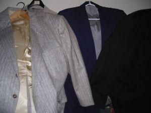 chemise veston ect 50 morceaux xl