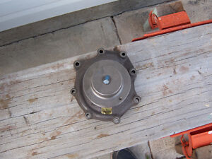FORD/NEW HOLLAND DIESEL WATER PUMP for 7.8L withcasting #2T600-1 Strathcona County Edmonton Area image 2