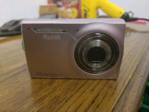 Kodak hd camera