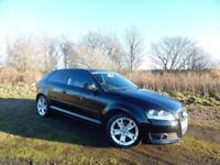 Audi A3 1.6 Mpi Sport