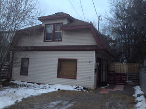 House for Rent 19 Ryde Ave Thunder Bay