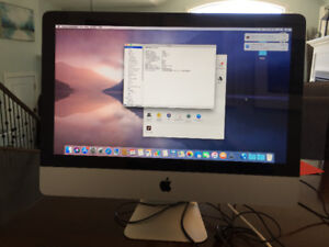 2011 IMac Computer