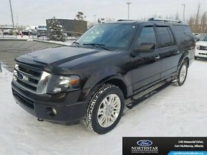 2013 Ford Expedition Max Limited   - $319.17 B/W
