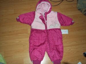 bf070cd3e Snowsuit Infant