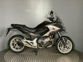Honda NC 750 X DCT 2017 with 8847 miles One Owner / Very Good Condition