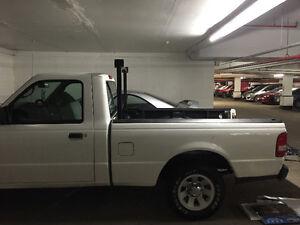 2008 Ford Ranger Xl Pickup Truck