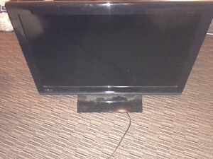 "Toshiba 37"" working tv"
