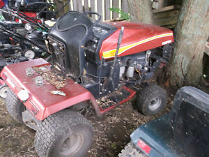 Lawn and Garden Tractors, Cheap! Windsor Region Ontario image 7