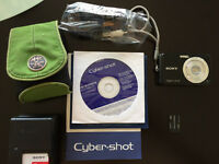 Sony Cybershot digital camera for sale!