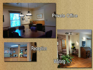 North End - Hydrostone - Shared Office