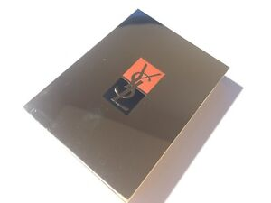 ysl eyeshadow pallet with covergril nail polish
