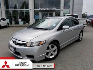 2009 Honda Civic Sedan SPORT