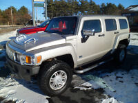 SOLD!!  2007 HUMMER H3 SUV, City of Halifax Halifax Preview