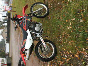 Hi I'm looking to buy a Dirtbike any cond