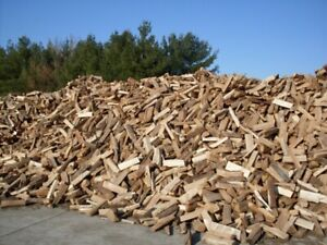 Firewood for sale, all seasoned hard wood delivered
