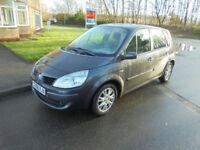 Renault Scenic 1.5dCi 106 Conquest BARGAIN £1495