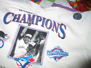 Check out Blue  Jays stuff Peterborough Peterborough Area image 2