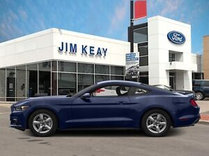 2016 Ford Mustang EcoBoost  - Fuel Efficient -  Bluetooth -  Tra