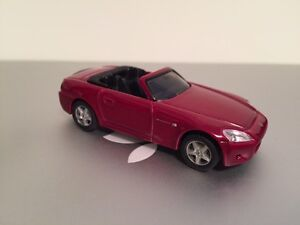 Tomica Limited Honda S2000 Diecast $10