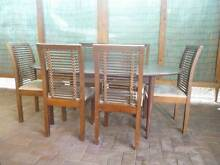 Table & Chairs Eungai Creek Nambucca Area Preview
