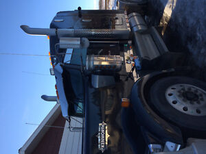 Kenworth w900L for sale !!