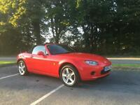 Mazda MX-5 1.8i lovely example low miles finance available from £30 per week