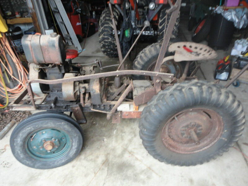 GIBSON TRACTORS AND WISCONSIN MOTORS WANTED | Other | St  Catharines