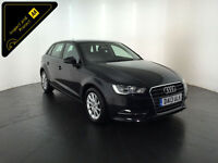 2013 AUDI A3 SE TDI DIESEL 1 OWNER FROM NEW SERVICE HISTORY FINANCE PX