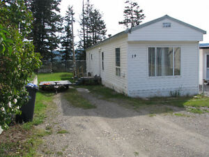 Love the location of this park!! Williams Lake Cariboo Area image 1