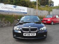 2008 08 BMW 3 SERIES 2.0 318I EDITION SE 4D 141 BHP