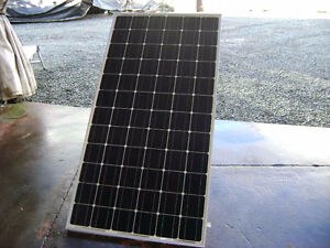 COMPLETE 195W MONO MPPT SOLAR CHARGING SYSTEMS