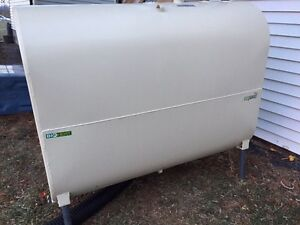 Double Walled Oil Tank - 3yrs old $2000+ new