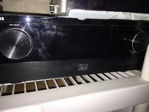 SAMSUNG POLK AUDIO BLU-RAY STEREO $135.00