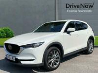 2020 Mazda CX-5 2.0 SKYACTIV-G GT Sport Nav+ (s/s) 5dr SUV Petrol Manual