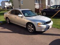 2001 Lincoln LS reduced to $2000 OBO