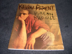 Kevin Parent - Partitions de musique