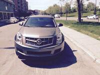 2011 Cadillac SRX VUS