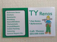 Save $$$$ on your Reno's!!!!