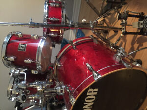 Sonor 3003 series shell kit drum