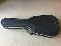 Hiscox Acoustic Guitar Case