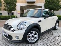 2012 MINI Hatch 1.6 One D Avenue 3dr