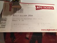 Billy Elliot Tickets Edinburgh 24/09/16 at 7.30pm