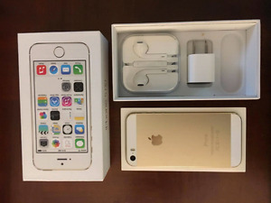 Gold iphone 16 g rogers