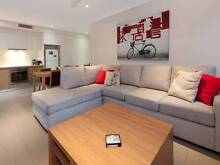 Pet friendly apartment with garden available immediately Hamilton Brisbane North East Preview