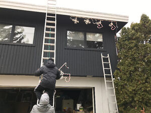 CHRISTMAS LIGHTS INSTALLATION SERVICES Downtown-West End Greater Vancouver Area image 2