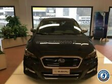 LEVORG 2.0L Lineartronic STYLE MY19