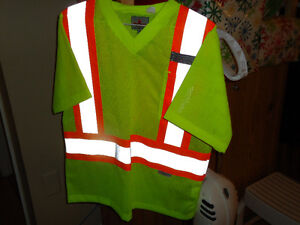 Perfectly Good  Safety Vest  $ 15.00