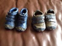 Baby Mexx Shoes (3-6 Months)