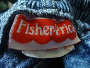 Boys Size 3X ***Fisher Price**** Jeans Kingston Kingston Area image 5