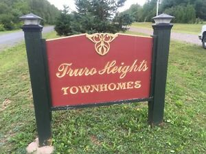 Truro Heights Townhomes